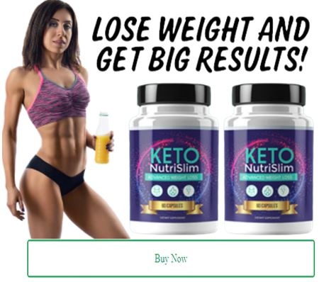 Keto-NutriSlim-Pills