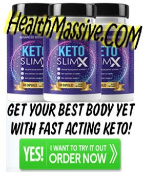 Keto-Slim-X-Diet