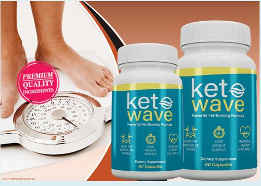 Keto-Wave-Weight-loss