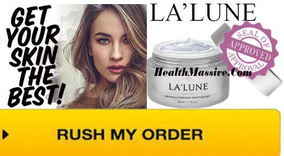 LaLune-Cream