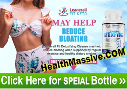 Leanerall Fit Detoxifying Cleanse