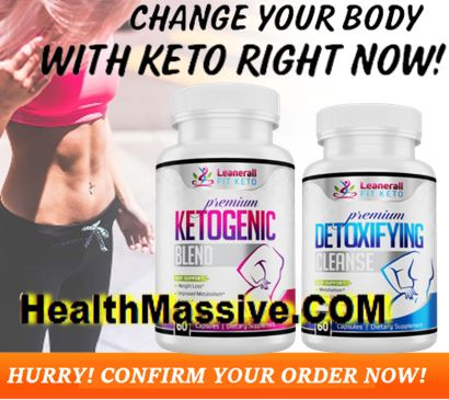 Leanerall Fit Keto Diet