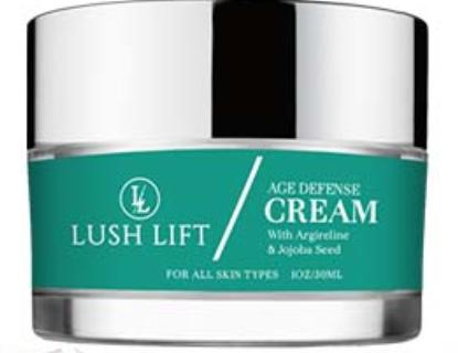 Lush Lift