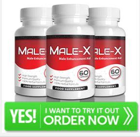 MaleX Male Enhancement