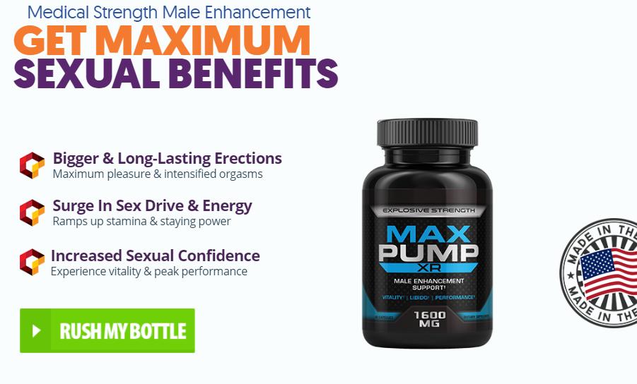 Max-Pump-XR