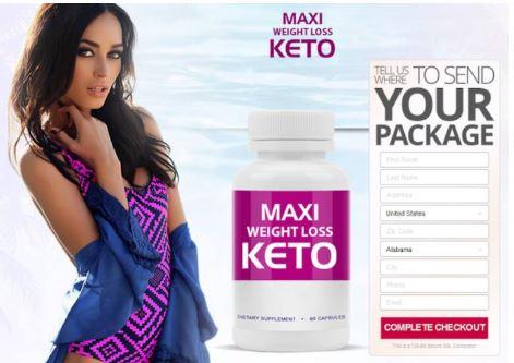 Maxi Keto