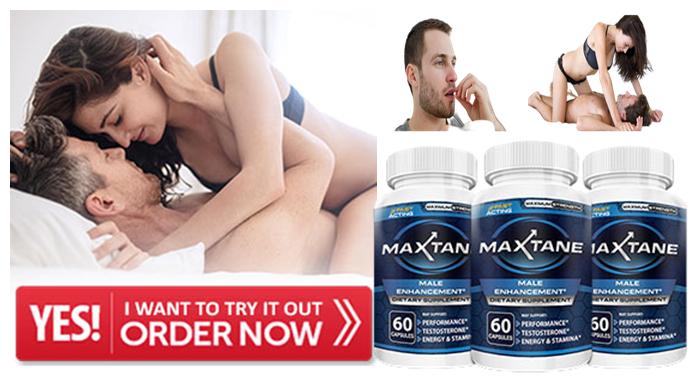 Maxtane Male Enhancement