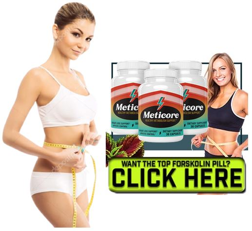 Meticore Weight-Loss
