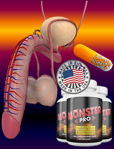 Monster Pro