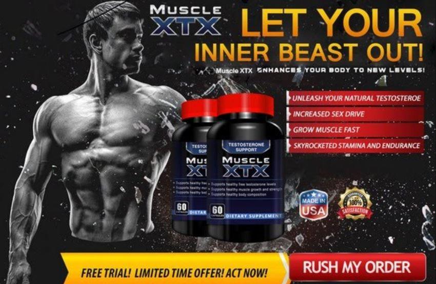 Muscle XTX