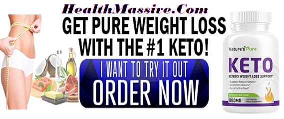 Nature-Pure-Keto-Diet