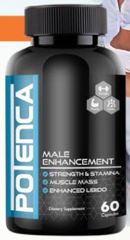 Potenca Male Enhancement
