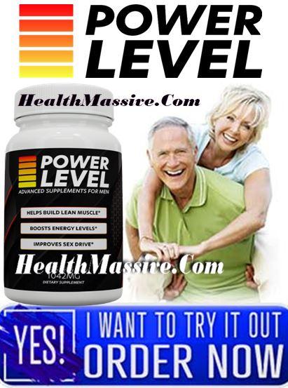 Power-Level-Male-Enhancement