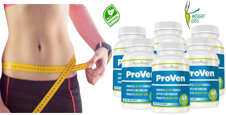 ProVen-Weight-loss