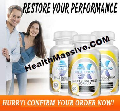 Pulse Extend Male Enhancement