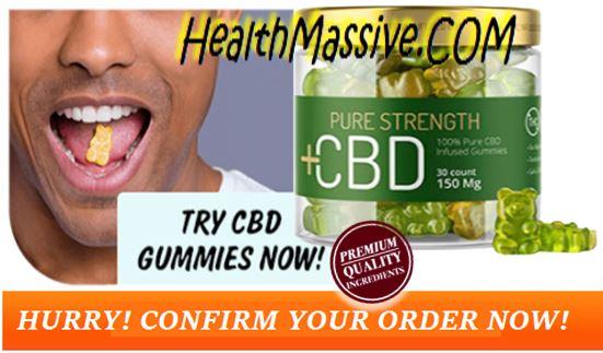 Pure-Strength-CBD-Gummies