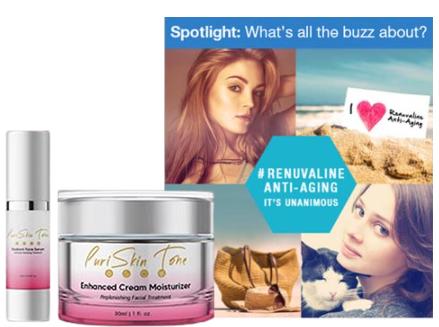 PuriSkin-Tone-Skin-Cream