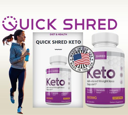 Quick-Shred-Keto-Diet