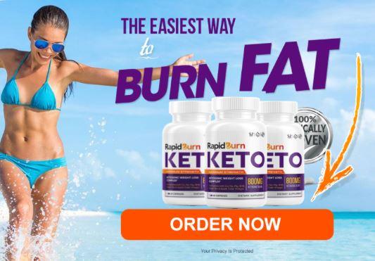 Rapid-Burn-Keto-Diet