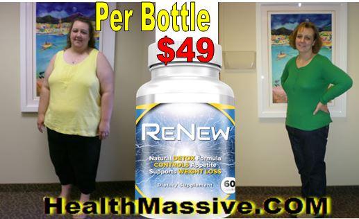 ReNew Supplement
