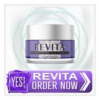 Revita Face Anti Aging Cream