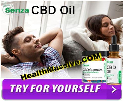 Senza-CBD-Oil