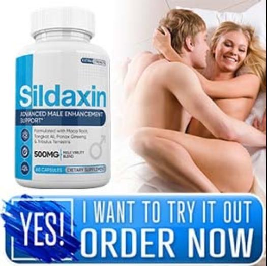 Sildaxin-Male-Enhancement