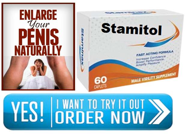 Stamitol-Male-Enhancement