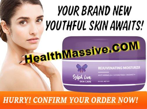 Sylph Lux Skin Cream