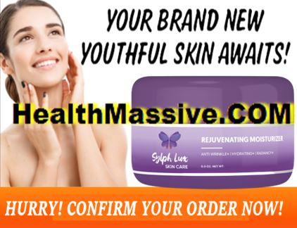 Sylph Lux Skin Moisturizer Cream