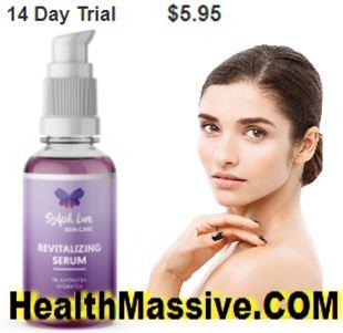 Sylph Lux Skin Serum