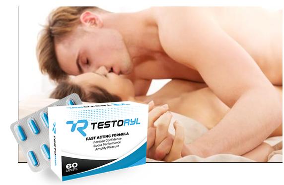 Testoryze-Supplement