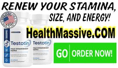 Testotin-Benefits
