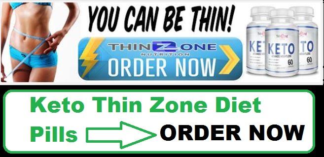 Thin Zone Keto