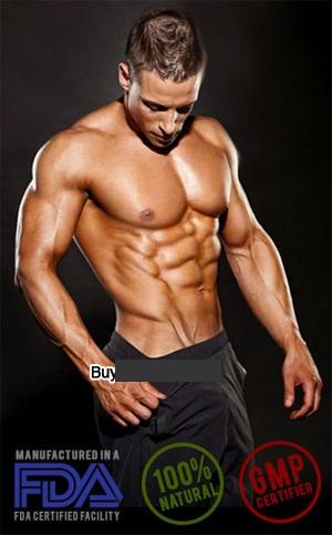 Titan XL Muscle