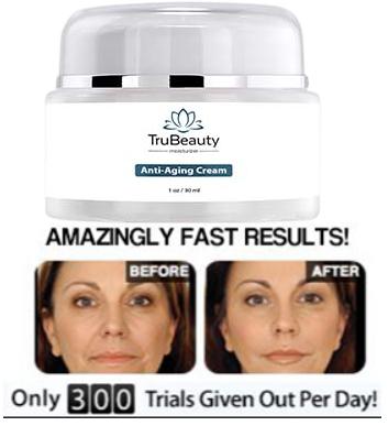 TruBeauty-Cream-Ingredients