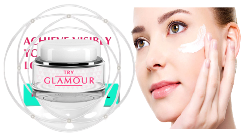 Try-Glamour-anti-aging-cream