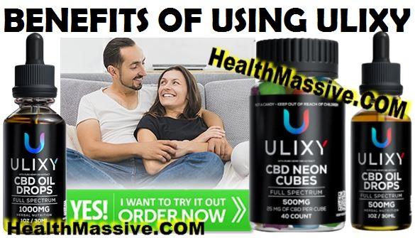 Ulixy CBD