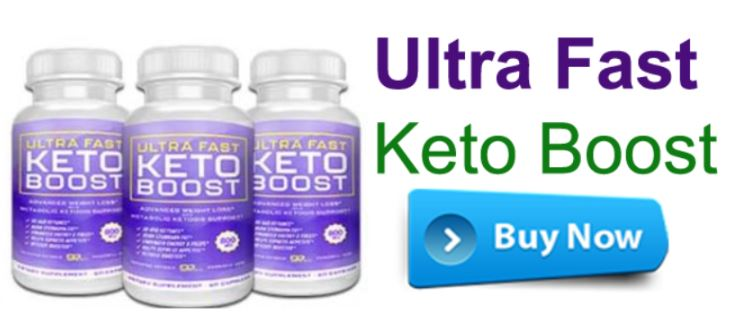 Ultra Fast Keto Diet