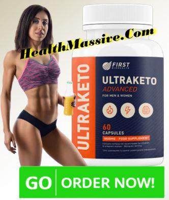 Ultra Keto Advanced Diet