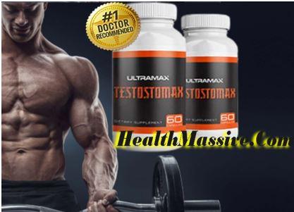 UltraMax-Testostomax-Testosterone