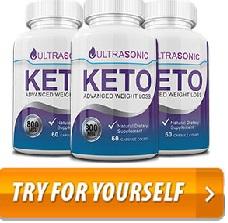 Ultrasonic Keto