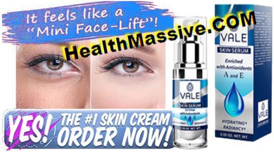 Vale-Skin-Serum