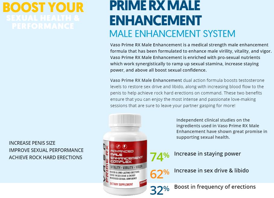 Vaso-Prime-Rx-Male-Enhancement