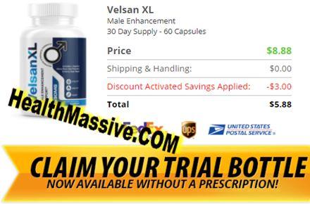 Velsan XL Reviews