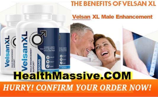 Velsan XL Testosterone