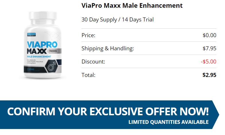 ViaPro-Maxx