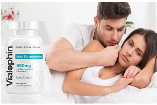 Vialophin-Male-Enhancement
