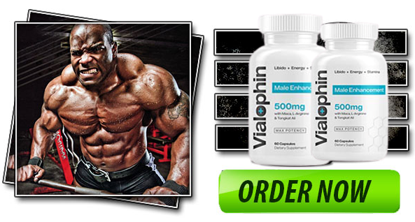 Vialophin-Testosterone-Booster