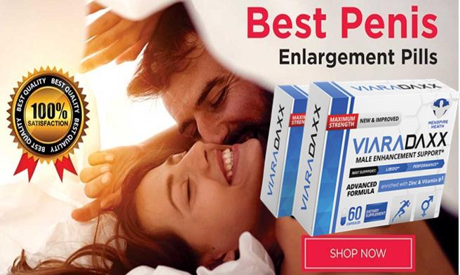 Viaradaxx-Male-Enhancement-Ingredients